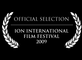 Official Selection - Ion International Film Festival